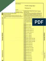Randall County - Precinct 415