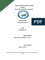 ACTIVIDAD VII  Pedro.docx