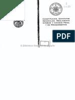 Constitucion Masonica de Guatemala