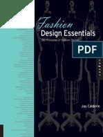 Fashion Design Essentials