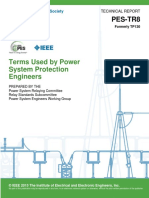 IEEE Terms Used by Power System Protection Engineers.pdf