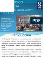 Asamblea Legislativa (Revolución Francesa) 8ºB 09-11-2012