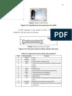 Conectores Ecm OPTRA 1.8 DOHC