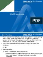 Shell Scripting (1)