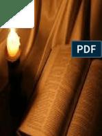 La Biblia es lámpara