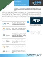 EBDR Data Migration-Whitepaper