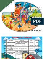 Cartilla No 2 La Granja Integral 2017