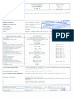 Ft 051 Caramelo AP 2000v