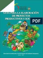 Elaboracion de Proyectos Productivos y Sociales.pdf