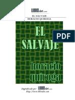 116698425-Horacio-Quiroga-El-Salvaje.pdf