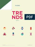 FJORD TREND MASTER 2017 //// GRAPHIC DESIGN