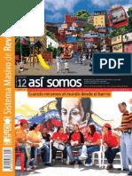 ASI SOMOS Nº 12 • Cuando Miramos El Mundo Desde El Barrio (1)