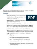 Actividad 1. Áreas de TI en Las Organizaciones
