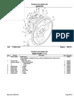 Manual de Partes Pc200lc-8