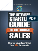 Start Up Sales Guide