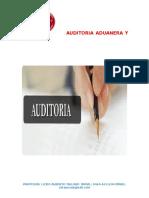 Auditoria Adunera y Tributaria Presentacion