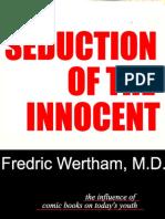 Wertham - Seduction of the Innocent