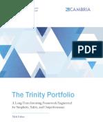 Meb Faber - The Trinity Portfolio