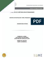 METODOLOGIA-MAQUINADO