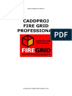 Fire Grid Professional