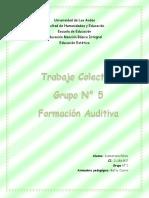 Trabajo Formacion Auditiva Grupo 5