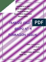 Trabajo Formacion Estetica Visual Grupo 4