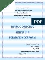 Trabajo Formacion Estetica Corporal Grupo 3