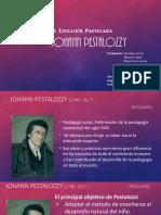 Johann Pestalozzy Ppt