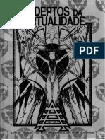 Livro de Tradicao - Adeptos Da Virtualidade