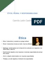 2. Ética, Moral y Responsabilidad