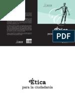 Etica Para Ciudadania