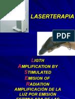 Laserterapia 4to y Tareas