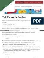 2.6. Ciclos definidos.pdf