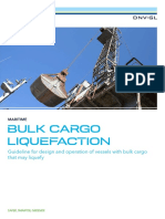DNVGL-Bulk Cargo Liquefaction 2015-10