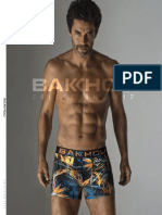 Catalogo Bakhou 2017