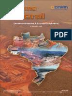 Informe Mineral do Brasil