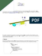 Animando 3D Mec VRML