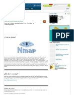 Www.taringa.net Posts Linux 10816819 Nmap Escaneo de Redes y Hosts