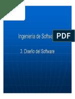 Presenta Diseño de Software