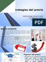 Estrategias del precio.pptx