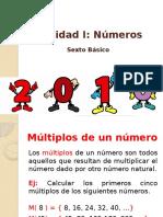 6º_Números