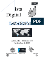 Revista Digital 244