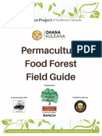 OKCG Permaculture Food Forest Field Guide 2016 - FINAL 4.3.17