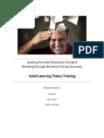 aet570signaturetrainingprogram edited docx  1