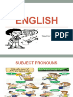 English - Review