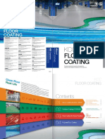 Kcc Floor Coating (Catalogue)