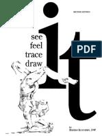 Sheldon Borenstein - See, Feel, Trace, Draw It.pdf