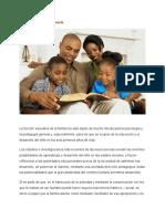La Familia y la educación