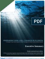 Preparing for a Sea Change