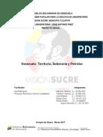 Trabajo Soberanioa Territorio y Petroleo.doc
